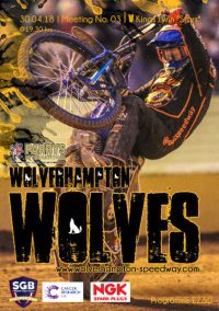Wolverhampton Wolves Cover